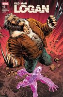 Old Man Logan Vol 2 40