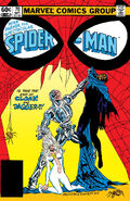 Peter Parker, The Spectacular Spider-Man Vol 1 70