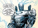 Pn'zo (Earth-616)