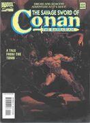 Savage Sword of Conan Vol 1 224