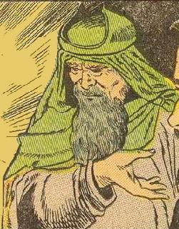 Simon the Pharisee (Earth-616)