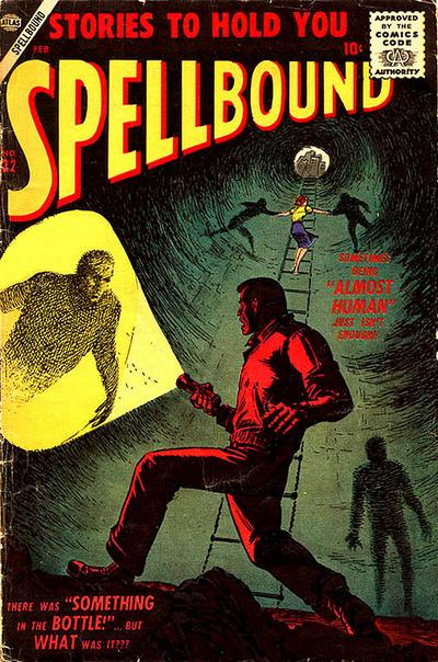 Spellbound Vol 1 32