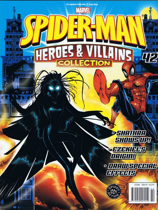 Spider-Man: Heroes & Villains Collection Vol 1 42