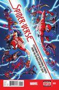 Spider-Verse Vol 1 1