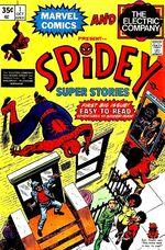 Spidey Super Stories Vol 1