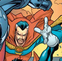 Stephen Strange (Earth-5019)