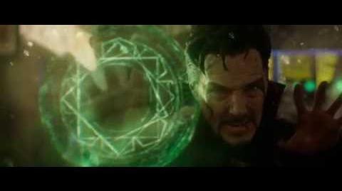 Strange's Time - Marvel's Doctor Strange