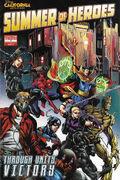 Summer of Heroes Vol 1 1