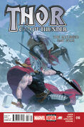 Thor God of Thunder Vol 1 16