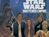 True Believers: Shattered Empire Vol 1