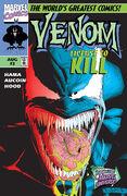 Venom License to Kill Vol 1 3