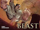X-Men Origins: Beast Vol 1 1