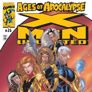 X-Men Unlimited Vol 1 26.jpg