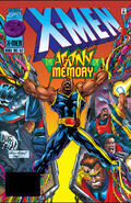 X-Men Vol 2 52