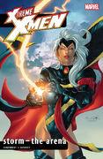 X-Treme X-Men TPB Vol 1 7 Storm - The Arena