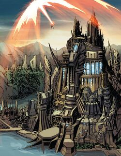 A.I.M. Island from Avengers World Vol 1 1.jpg