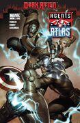 Agents of Atlas Vol 2 3