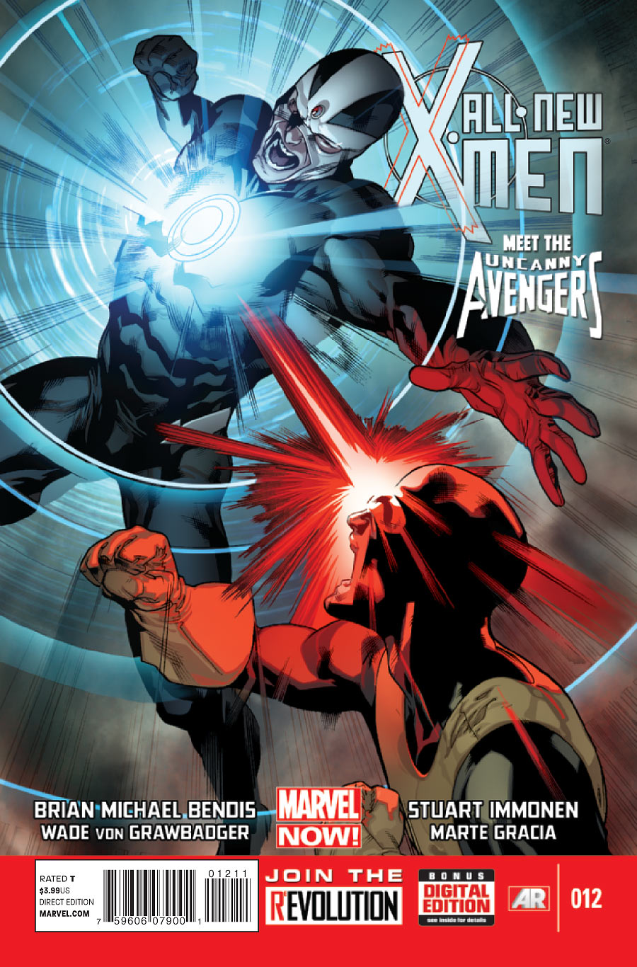 All-New X-Men Vol 1 12
