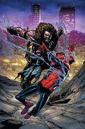 Amazing Spider-Man Vol 5 22 Textless