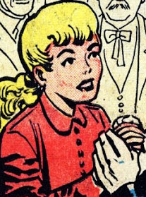 Ann Norton (Earth-616)