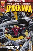 Astonishing Spider-Man Vol 3 14