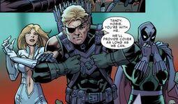 Avengers (Earth-18119)