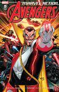 Avengers (IDW) Vol 1 5