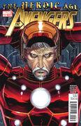 Avengers Vol 4 4