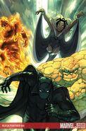 Black Panther Vol 4 26 Textless