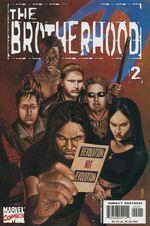 Brotherhood (Earth-616)