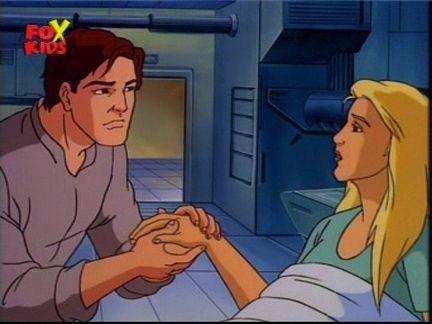 The Incredible Hulk (1996 animated series) Season 1 9