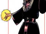 Cagliostro (O-Bengh) (Earth-616)