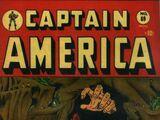 Captain America Comics Vol 1 69
