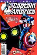Captain America Vol 3 47