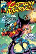 Captain Marvel Vol 4 9