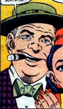 Charlie Boomer (Earth-616)