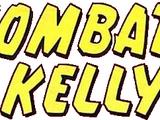 Combat Kelly Vol 1