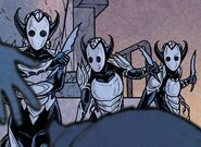Dark Elves from War of the Realms Vol 1 1 002
