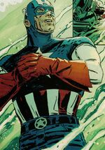 David Rickford (Earth-616)