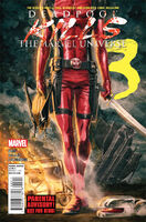 Deadpool Kills the Marvel Universe Vol 1 3