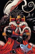 Deadpool Vol 8 10 Textless