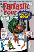 Fantastic Four Vol 1 5