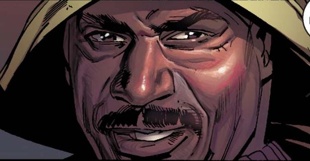 Frank Rambeau (Earth-616)