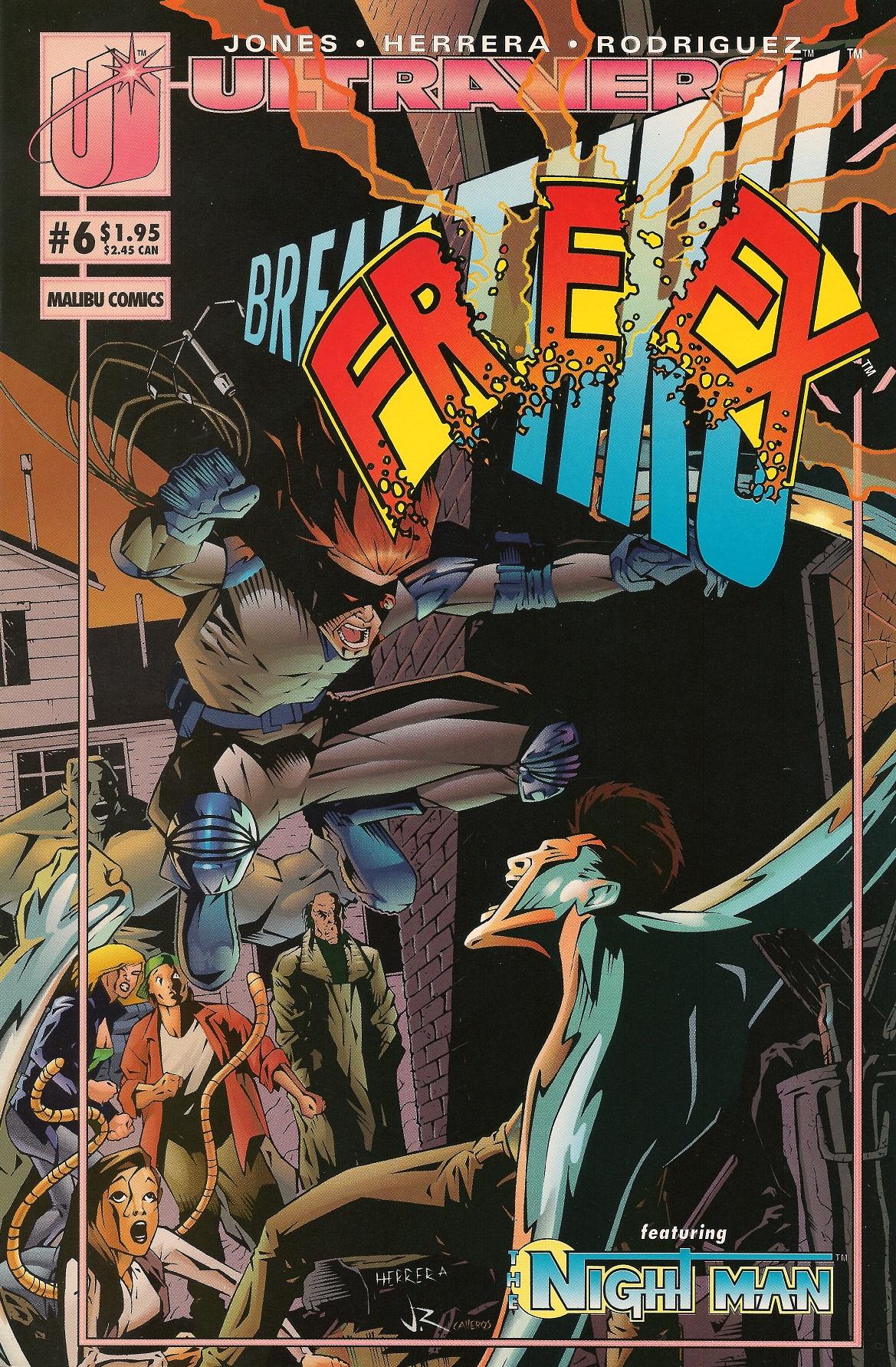 Freex Vol 1 6