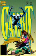 Gambit Vol 1 3