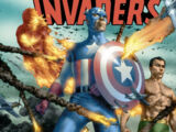 Giant-Size Invaders Vol 1 2