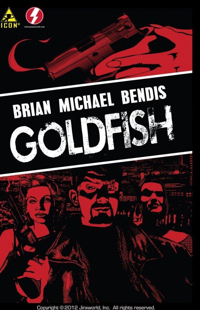 Goldfish Vol 1
