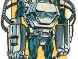Groundhog Armor