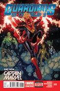 Guardians of the Galaxy Vol 3 15