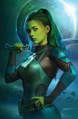 Guardians of the Galaxy Vol 6 1 Maer Virgin Variant.jpg